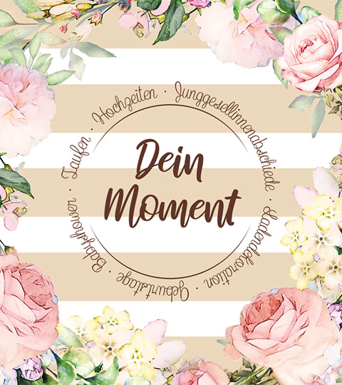 DEIN MOMENT –  Chantal Yayar